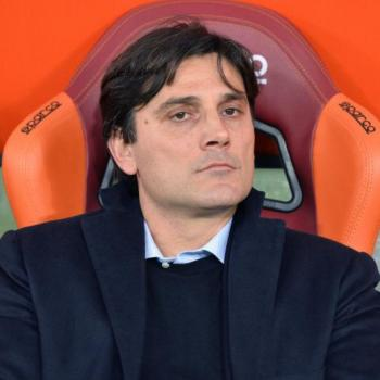 AC MILAN - Montella might soon become the new manager