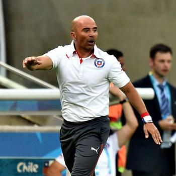 SEVILLA officially appoint Jorge Sampaoli