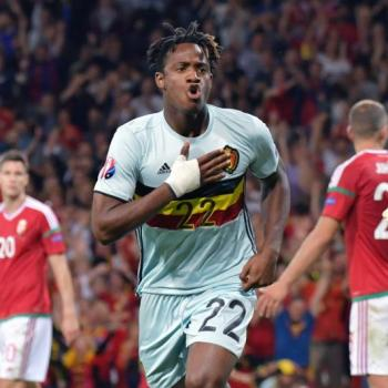 BREAKING NEWS - Batshuayi passes CHELSEA medical in Bordeaux