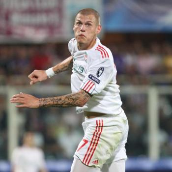 LIVERPOOL - Skrtel to Fenerbahce 'close'