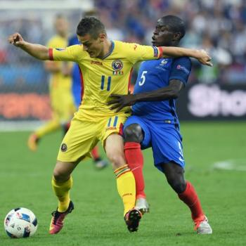 REAL MADRID linked to N'Golo Kante