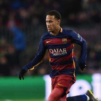 BARCELONA official - NEYMAR to sign new 5 year contract