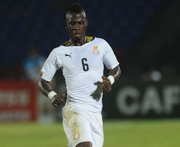 Ghana ace Afriyie Acquah a £12m target of Manchester United