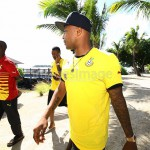Ghana captain Andre Ayew motivated for AFCON success after sealing 21st berth