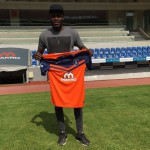 EXCLUSIVE: Ghana youth star Joseph Attamah signs for Turkish top-flight Istanbul Başakşehir