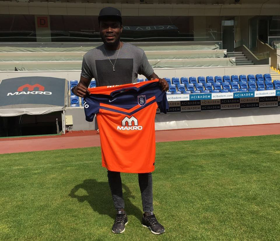 EXCLUSIVE: Ghana youth star Joseph Attamah signs for Turkish top-flight Istanbul Başakşehir