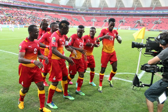 Ghana assistant coach Maxwell Konadu places premium on preparation to secure 2018 WC berth