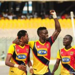 Hearts deputy chief backs Cosmos Dauda as the next big thing in the GPL