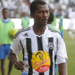 TP Mazembe midfielder Nii Adjei reveals his side was scared of Medeama ahead of Sunday's clash