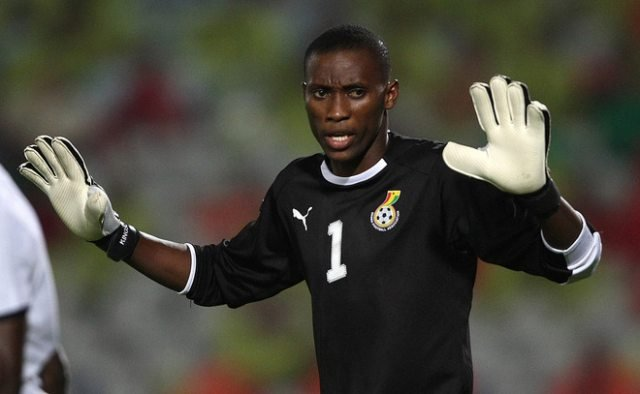 VIDEO: Ghana goalkeeper Daniel Agyei reveals how juju ruined his career