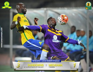 Massive boost for Medeama ahead of MO Bejaia clash as powerful defender Daniel Amoah returns