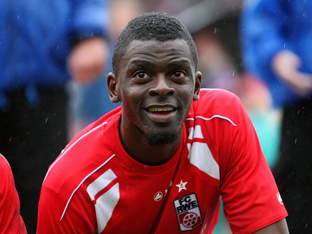 EXCLUSIVE: Defender Denis-Danso Weidlich released by German side Holstein Kiel
