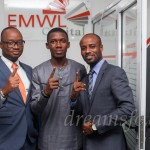 Sponsor EMWL Microfinance satisfied with Dreams FC