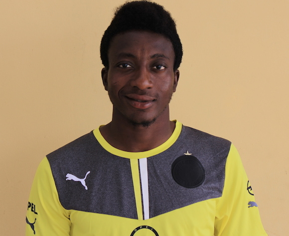 Goalkeeper Felix Annan keeps clean sheet on Ghana debut against his club Kotoko