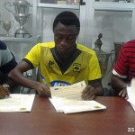 CONFIRMED Ghana Premier League signings in second transfer window