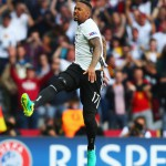 Video: Jerome Boateng scores a fabulous goal for Germany against Slovakia