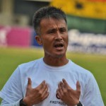 New Inter Allies coach Kenichi Yatsuhashi lands in Ghana to start work