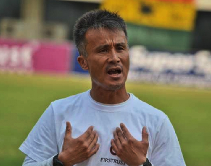 Inter Allies coach Kenichi Yatsuhashi eyes more away wins after win at Wa All Stars