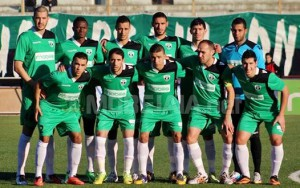 Confederation Cup: MO Bejaia arrive in Ghana ahead of Medeama clash