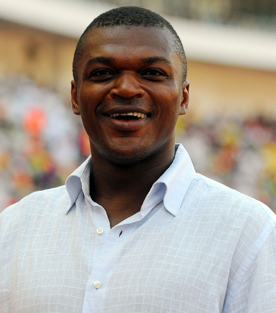 Chelsea hero Marcel Desailly has not expressed interest in Ghana