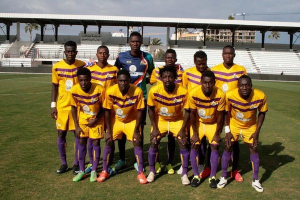 Medeama desperate for a win against MO Bejaia to stay alive in Confederation Cup