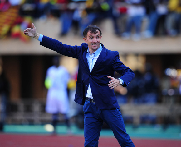 World Cup 2018: Uganda coach Micho says the Cranes will take inspiration from Leicester City to qualify from Group E