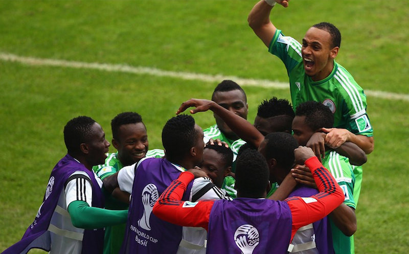 Nigeria need a miracle to qualify for World Cup- ex-star Babangida
