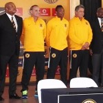 Former Kaizer Chiefs assistant coach John Pantsil feels there was a conspiracy to kick him out of the club