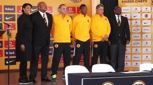 OFFICIAL: Kaizer Chiefs confirm appointment of John Pantsil as club's assistant coach