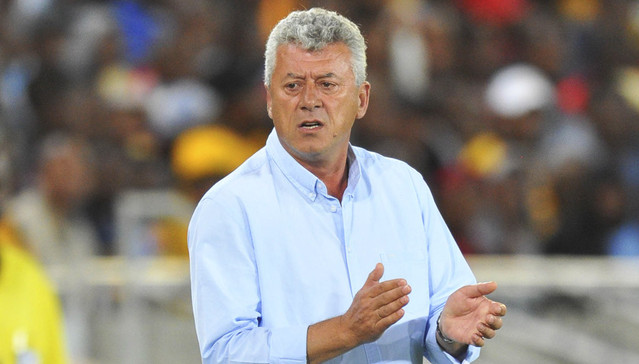 Hearts of Oak deserve to be on the winning track- Kosta Papic