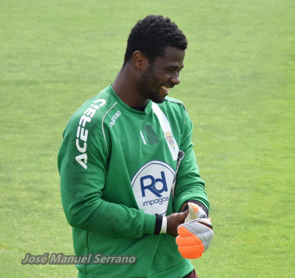 VIDEO: Razak Brimah lauded for Fair Play gesture after La Liga playoff elimination