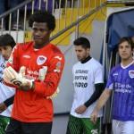 VIDEO: Ghana goalkeeper Razak Brimah's time with Cordoba