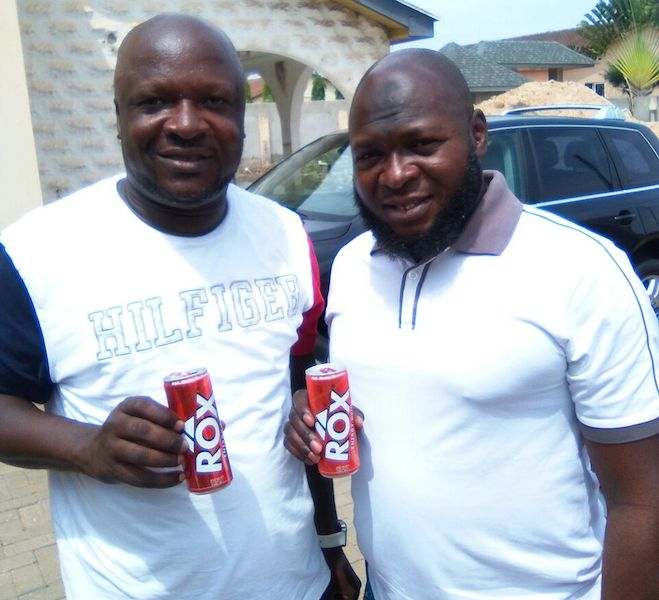 Ghana Premier League newboys Techiman City net Rox Energy Drink sponsorship