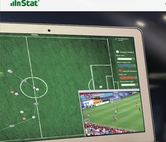 InStat Football to provide analysis and statistics for Ghana Premier League