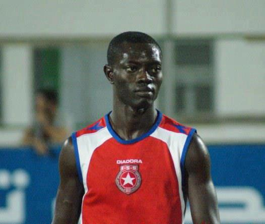 BREAKING NEWS: Former Hearts of Oak star Uriah Asante dies of heart attack aged 24