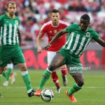Turkish side Başakşehir turn attention to Rio Ave's Alhassan Wakaso after signing Attamah Larweh