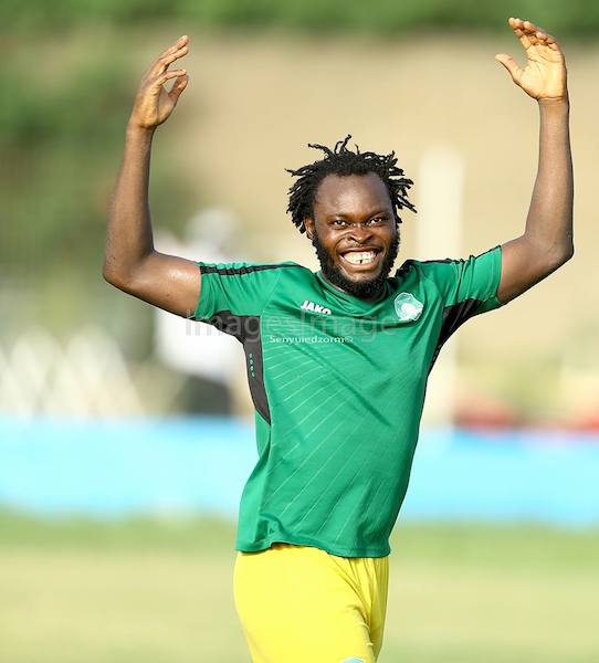 Yahaya Mohammed credits Aduana coach Aristica Ciaoba for purple-patch scoring form