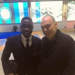 We cautiously left out Kwadwo Asamoah from the squad- Avram Grant