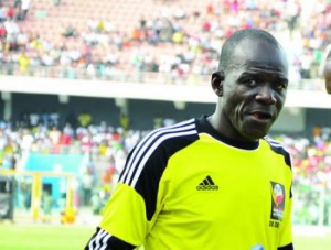 Dreams FC confirm appointment of Abubakari Damba as club's goalkeepers' trainer