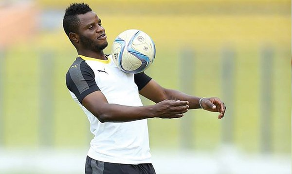 Video: Ghana international Mubarak Wakaso reveals burning desire to win AFCON trophy