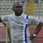 Liberty's George Lamptey laments on bad officiating in 1-1 stalemate with Hearts