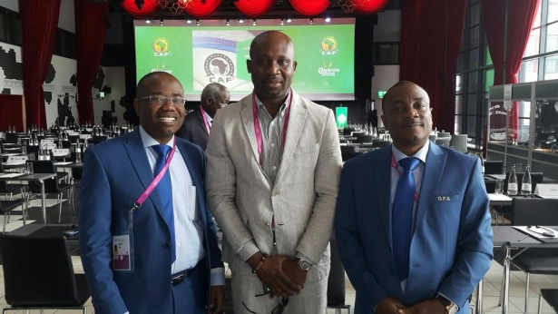 EXCLUSIVE: Ghana FA Annual Ordinary Congress set for 01 December