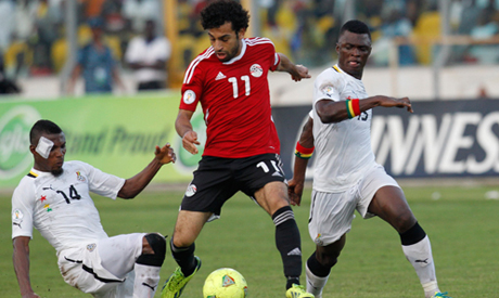 World Cup 2018: Egypt will be toughest for Ghana in qualifiers - Nyantakyi
