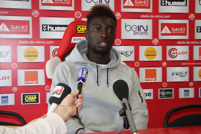 French-born Ghanaian star Grejohn Kyei signs for Rennes
