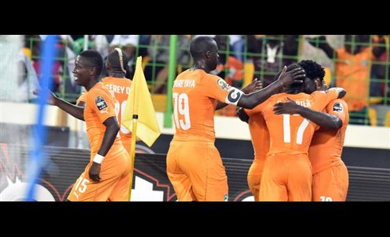 2018 World Cup: Scary surprises lurk as ahead of Africa's qualifying draw today