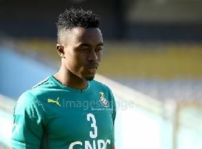 Ghana FA rubbishes Joe Dodoo nationality switch completion reports