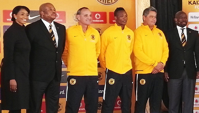 Ex-Kaizer Chiefs assistant coach Khan shocked over John Paintsil appointment