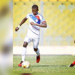 Liberty captain Samuel Sarfo hails 'new' Hearts of Oak under Sergio Traguil