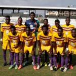 CAF Confederation Cup: TP Mazembe 3-1 Medeama - Mauve and Yellows make disappointing start on Group stage debut