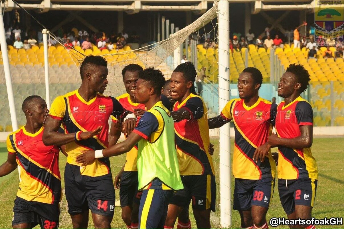 The Blind Pass: A weekly feature on the Ghana Premier League - Patronage, Enthusiasm on the Ropes?